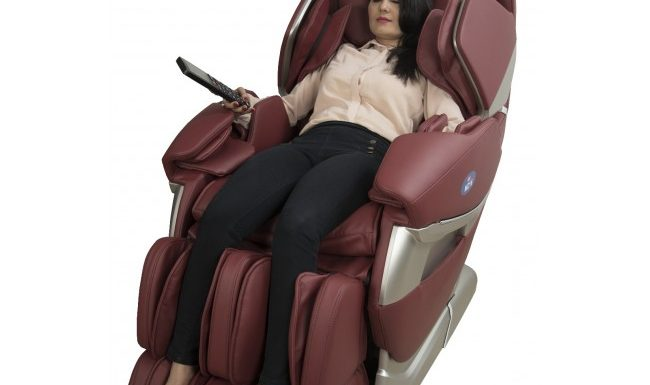 7 Good reasons to Purchase a Robotic Massage Chair
