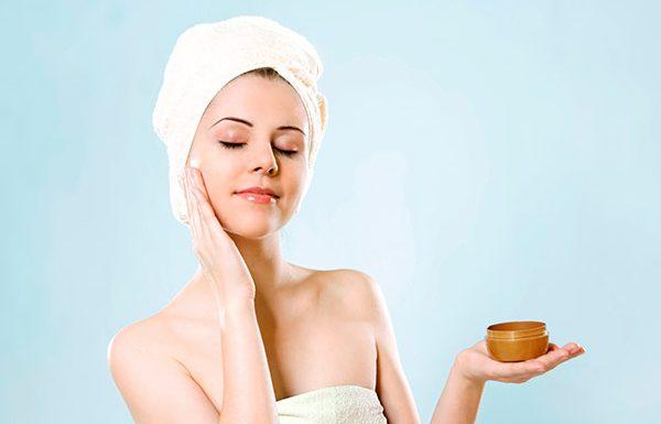 Skincare- Control Body Odor