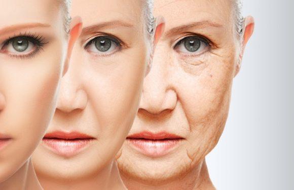 Aging Skincare