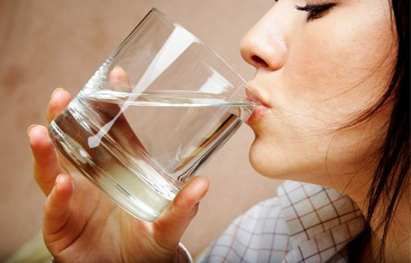 The significance of Water in what you eat