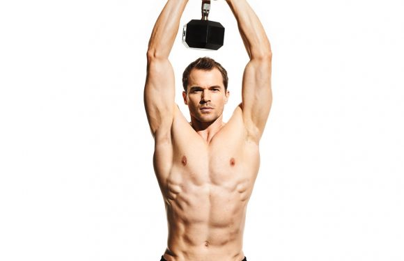 Secret Ab Exercise For any Sculpted 6-pack