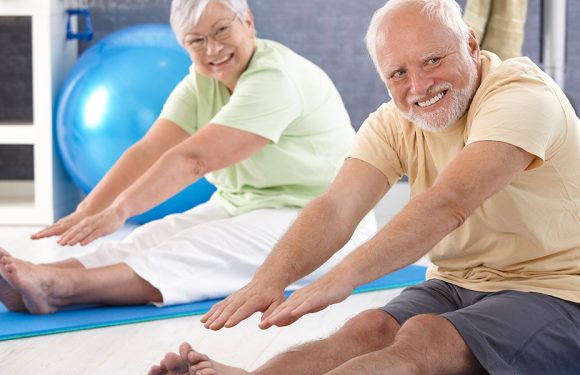 Six Awesome Benefits of Physical Therapy