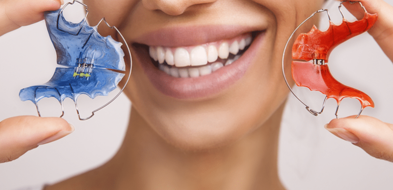 Using Invisible Braces That Enhances your Confidence and Brings back your Smile
