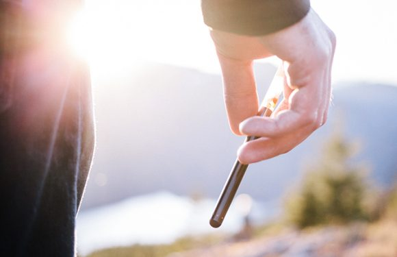Six Ways to Have a Smoke-Free Cannabis Experience