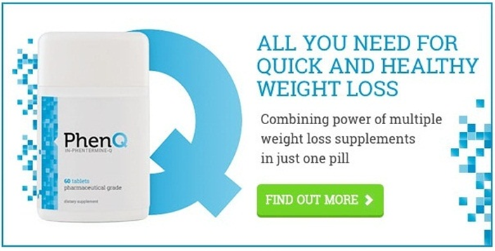 4 Astounding Benefits Of Phenq Weight Loss Supplement