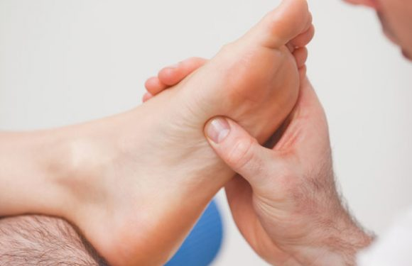 Five Ways to Maintain Good Feet Health